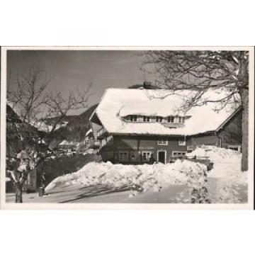 40809326 Menzenschwand Menzenschwand Gasthaus Pension zur Linde * St. Blasien