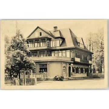 70125901 Sitzendorf Thueringen Sitzendorf Hotel zur Linde x Sitzendorf Schwarzat