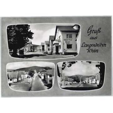 40640625 Langenleiten Langenleiten Gasthof Pension Linde * Sandberg