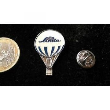 Ballon Balloon Globo Balon Pin Badge Linde
