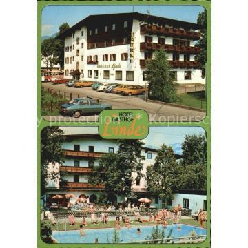 72499728 Woergl Tirol Hotel Gasthof Linde Woergl