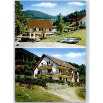 51345545 - Bad Herrenalb Pension Gasthaus zur Linde Auto  Preissenkung