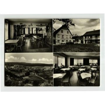 +++ 1970 Deutschland LOMBACH Gasthaus zur Linde Fam. Stein AK
