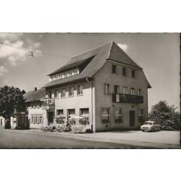 40762672 Dobel Schwarzwald Dobel Wuerttemberg Gasthof Pension Linde * Dobel