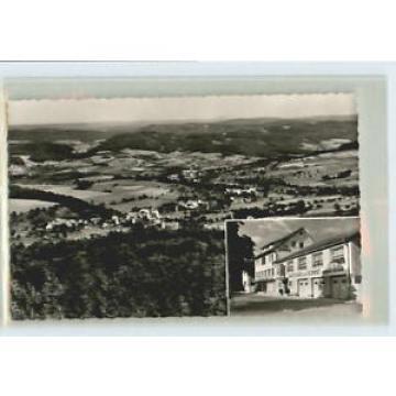 40439900 Winterkasten Lindenfels Winterkasten Gasthaus Metzgerei zur Sonne Linde