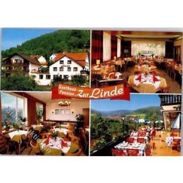 51369551 - Langenthal , Odenw Gasthaus Linde Preissenkung