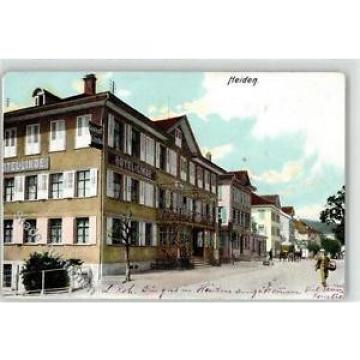 51912661 - Heiden Hotel Linde Strasse  Preissenkung