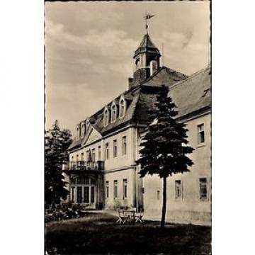 Ak Berggießhübel in Sachsen, Ansicht vom Paul Linde Haus, Partie... - 1432185