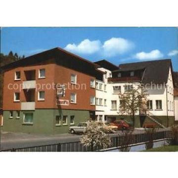72496077 Heimbuchenthal Gasthaus und Pension Zur Linde Heimbuchenthal