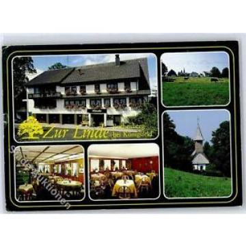 51358269 - Koenigsfeld im Schwarzwald Gasthaus zur Linde Preissenkung
