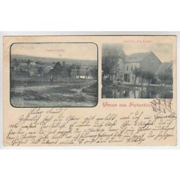 06507 Siptenfelde Gasthof zur Linde Total 1903
