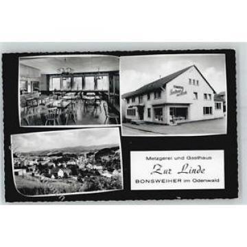 51390417 - Bonsweiher Gasthof Metzgerei zur Linde Preissenkung