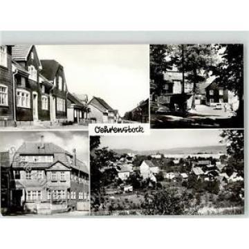 51903183 - Oehrenstock Ilmenauer Strasse Dorfplatz Gasthaus Zur Linde
