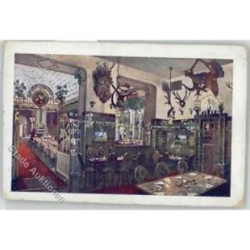 50998886 - Wien 1. Bezirk, Innere Stadt Restaurant Linde, Jagdzimmer Preissenkun