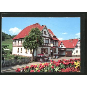 alte AK Struth, Gasthaus Zur Linde