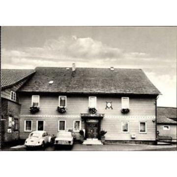 Ak Ellensen Dassel in Niedersachsen, Gasthof Restaurant Zur Linde,... - 1326489