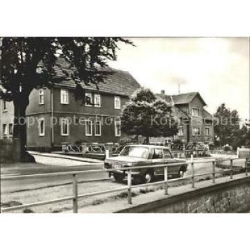 72072562 Asbach Schmalkalden Gasthaus zur Linde Schmalkalden
