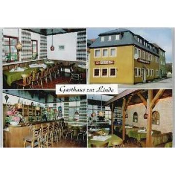 51106349 - Bad Koenigshofen i. Grabfeld Gasthaus zur Linde