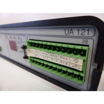 Linde UA 121/2 Kühlstellenregler Temperaturregler Klimaregler