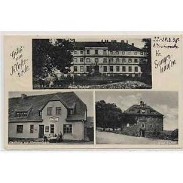 40296117 Klosterrode Neues und Altes Schloss Gasthaus Zur Kloster-Linde Blankenh