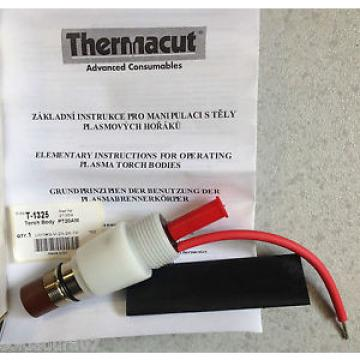 ESAB LINDE L-TEC 21359 TORCH BODY Assembly PT-20AM THERMACUT Consumables New