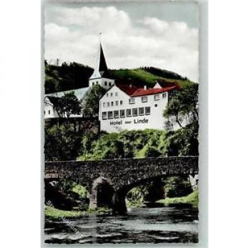 52261692 - Schuld Hotel Zur Linde Bruecke