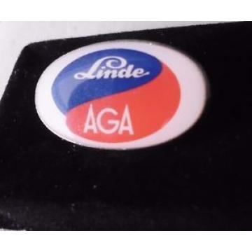 PIN:   LINDE  - AGA  -