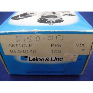 Encoder Leine & Linde 06390140-100