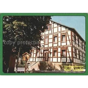 71866508 Knuellwald Gasthaus-Pension Zur Linde  Knuellwald