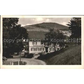 31728213 Bad Herrenalb Gasthaus z. Linde  Bad Herrenalb