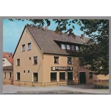 631493) AK Gasthaus zur Linde Willmersreuth bei Kulmbach