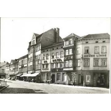 71483124 Muehlhausen Thueringen HO-Gaststaette Hotel Gruene Linde Muehlhausen Th