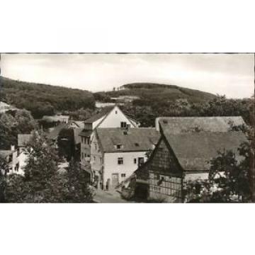 40646781 Glattbach Odenwald Glattbach Odenwald Gasthaus Pension Zur Post * Linde