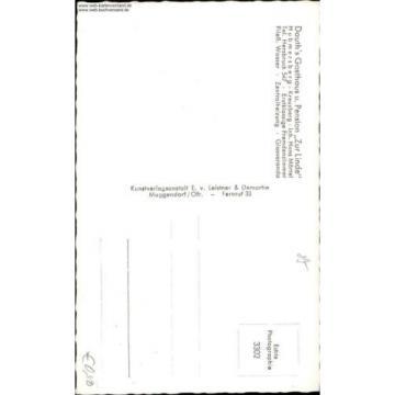 """Dauths Gasthaus u Pension """"Zur Linde"""" 1032049"""
