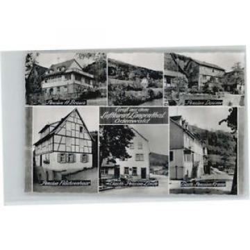 40700074 Langenthal Odenwald Langenthal Odenwald Pension Flaechsenhaar Linde * H