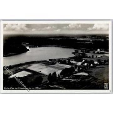51513117 - Loewenberg b Gransee Fliegeraufnahme Linde See  Preissenkung