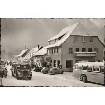 40768760 Dobel Schwarzwald Dobel Wuerttemberg Gasthof Pension Linde * Dobel