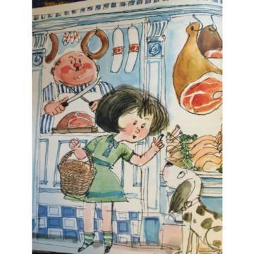 Around The World In 80 Dishes by Polly & Tasha Van Der Linde Childrens Cookbook