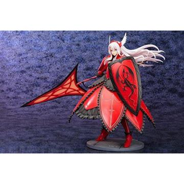 Shining blade 1/8 scales of Rose Linde and FUREIA PVC