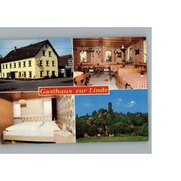 31170304 Neuhaus Pegnitz Gasthaus zur Linde Neuhaus a.d.Pegnitz