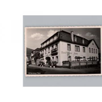 31175526 Miltenberg Main Hotel Linde Miltenberg