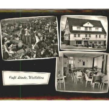 40366554 Wallduern Wallduern Cafe Linde Wallduern