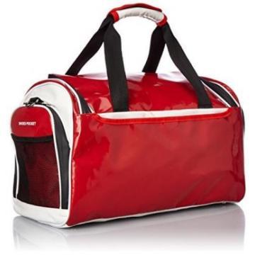 J. LINDE BERG(Jay Lindbergh)Boston bag JL Red from Japan by EMS