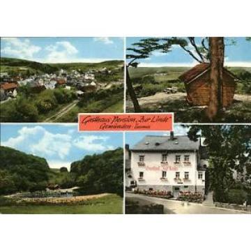 41256069 Gemuenden Taunus Gasthaus Pension Zur Linde Weilrod