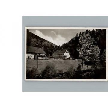 31152658 Oberprechtal Gasthaus, Pension zur Linde, Hinterprechtal Elzach