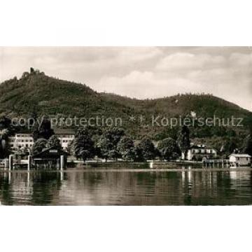 72944676 Bodman Bodensee Hotel Linde mit Sommerhaus am Seeufer Bodman-Ludwigshaf