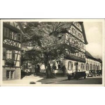 41209877 Oberkirch Baden Hotel Obere Linde Oberkirch
