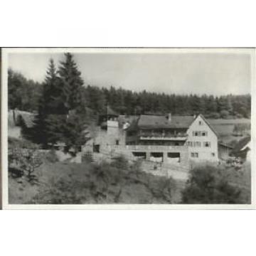 40182645 Berneck Altensteig Kurhaus zur Linde Altensteig