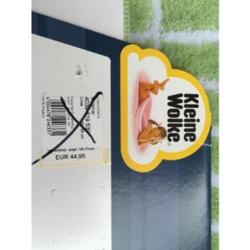 Kleine Wolke 4039619539 Badteppich Miramar, 55 x 65 cm, linde, Neu , UVP 45 €