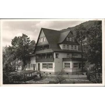 41205324 Ottenhoefen Schwarzwald Hotel Linde Ottenhoefen im Schwarzwald